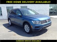 2020_Volkswagen_Tiguan_2.0T S_ Watertown NY