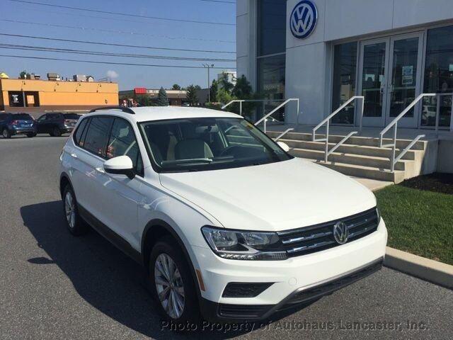 2020 Volkswagen Tiguan 2.0T S White Plains NY