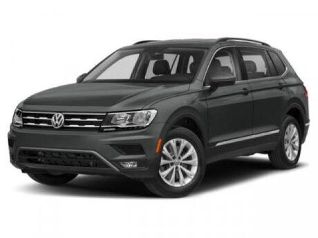 2020 Volkswagen Tiguan 2.0T SE 4MOTION Daphne AL