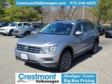 2020_Volkswagen_Tiguan_2.0T SE 4MOTION_ Pompton Plains NJ