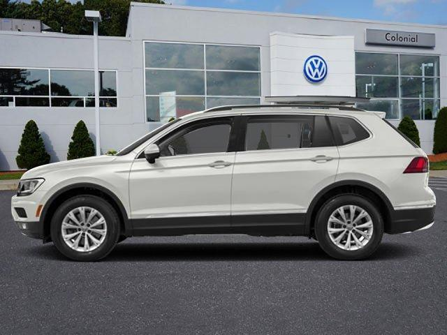 2020 Volkswagen Tiguan 2.0T SE 4MOTION Westborough MA