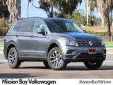2020 Volkswagen Tiguan 2.0T SE 4Motion San Diego CA