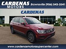 2020_Volkswagen_Tiguan_2.0T SE_ Brownsville TX