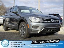 2020_Volkswagen_Tiguan_2.0T SE_ South Jersey NJ