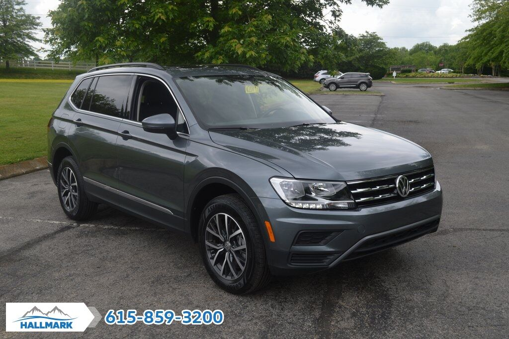 vehicle details 2020 volkswagen tiguan at hallmark volkswagen madison hallmark volkswagen at cool springs carlock vw of cool springs