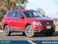 2020_Volkswagen_Tiguan_2.0T SE_ Fremont CA