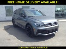 2020_Volkswagen_Tiguan_2.0T SE R-Line Black_ Watertown NY