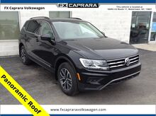 2020_Volkswagen_Tiguan_2.0T SE_ Watertown NY