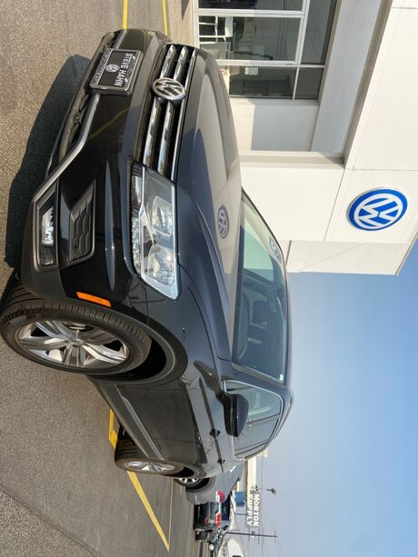 2020 Volkswagen Tiguan 2.0T SEL 4MOTION Yakima WA