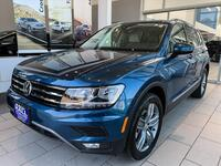 Volkswagen Tiguan 2.0T SEL 4Motion 2020