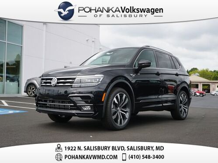 2020_Volkswagen_Tiguan_2.0T SEL Premium R-Line 4Motion_ Salisbury MD