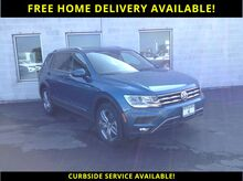 2020_Volkswagen_Tiguan_2.0T SEL_ Watertown NY