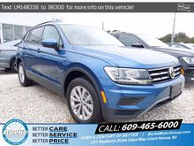 2020_Volkswagen_Tiguan_S_ South Jersey NJ