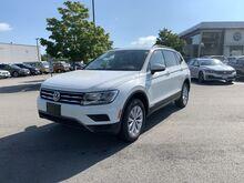 2020_Volkswagen_Tiguan_S_ Keene NH
