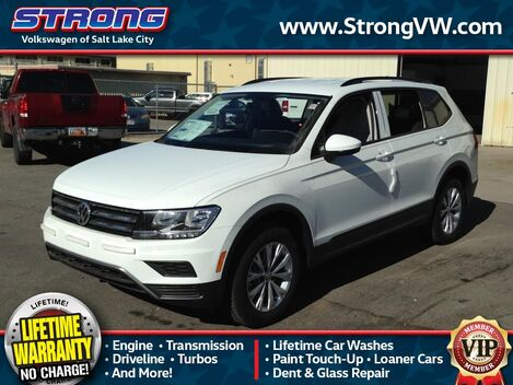 2020_Volkswagen_Tiguan_S_ Salt Lake City UT