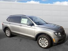 2020_Volkswagen_Tiguan_S_ Walnut Creek CA