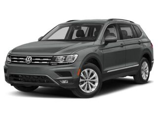 2020 Volkswagen Tiguan S West Islip NY