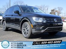 2020_Volkswagen_Tiguan_SE_ South Jersey NJ