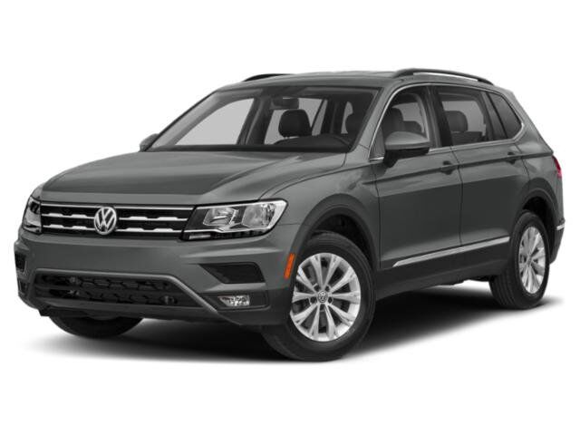 2020 Volkswagen Tiguan SE South Jersey NJ