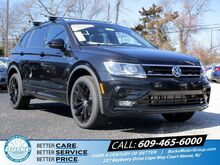 2020_Volkswagen_Tiguan_SE R-Line Black Edition_ South Jersey NJ