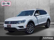 2020_Volkswagen_Tiguan_SE_ Roseville CA