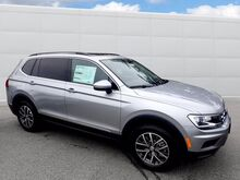 2020_Volkswagen_Tiguan_SE_ Walnut Creek CA