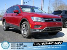 2020_Volkswagen_Tiguan_SEL_ South Jersey NJ