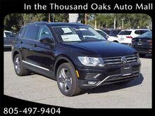 2020_Volkswagen_Tiguan_SEL_ Thousand Oaks CA