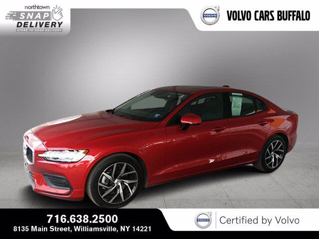 2020 Volvo S60 Momentum Williamsville NY