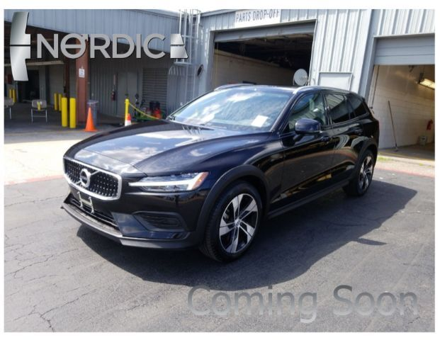 2020 Volvo V60 Cross Country T5 AWD Portland OR