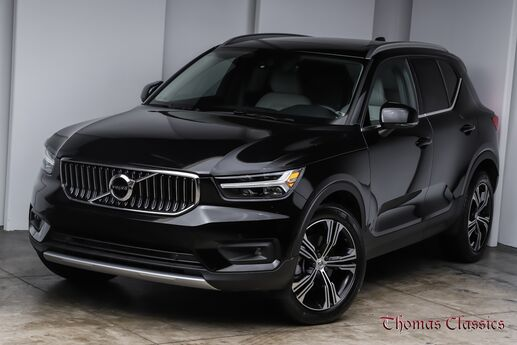 2020 Volvo XC40 Inscription Akron OH