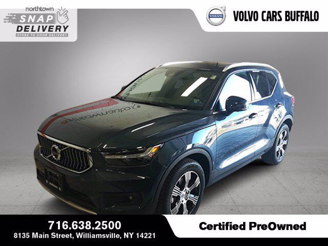 2020 Volvo XC40 Inscription Williamsville NY