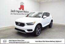 2020 Volvo XC40 T5 Inscription Montgomery AL