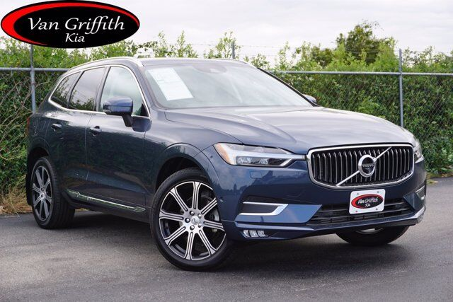 2020 Volvo XC60 Inscription Granbury TX