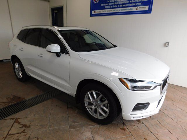 2020 Volvo XC60 Momentum LEATHER SUNROOF *MAG PACKAGE INCLUDED* Listowel ON