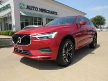 2020_Volvo_XC60_T6 Momentum AWD APPLE CAR PLAY, BACKUP CAMERA, PANORAMIC SUNROOF, BLIND SPOT MONITOR_ Plano TX