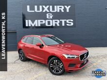 2020_Volvo_XC60_T6 Momentum_ Leavenworth KS