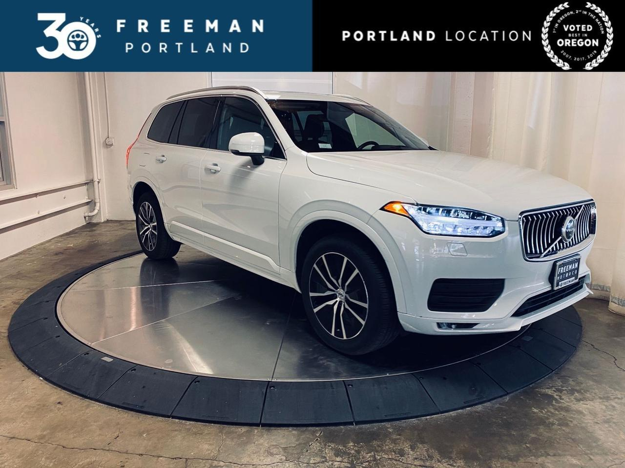 2020 Volvo XC90 T6 AWD Momentum Adaptive Cruise 360 Camera