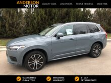 2020_Volvo_XC90_T6 Momentum AWD_ Salt Lake City UT