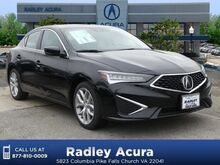 2021_Acura_ILX_Base_ Falls Church VA