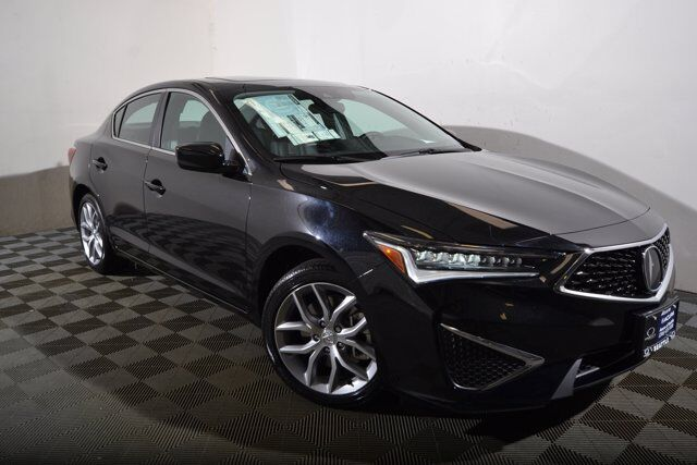 2021 Acura ILX Base Seattle WA