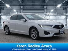 2021_Acura_ILX_Base_ Woodbridge VA