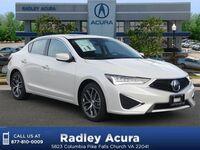Acura ILX Premium Package 2021