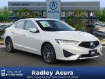 2021 Acura ILX Premium Package