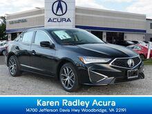 2021_Acura_ILX_Premium Package_ Northern VA DC
