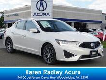 2021_Acura_ILX_Premium Package_ Woodbridge VA