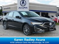 Acura ILX Premium Package 2021