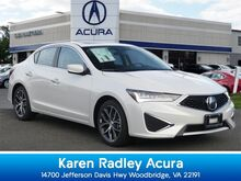 2021_Acura_ILX_Premium Package_ Woodbridge VA