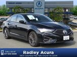 2021 Acura ILX Premium and A-SPEC Packages