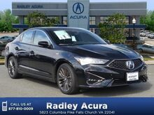 2021_Acura_ILX_Premium and A-SPEC Packages_ Falls Church VA